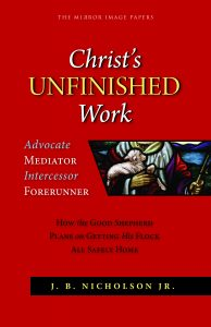 UnfinishedWork